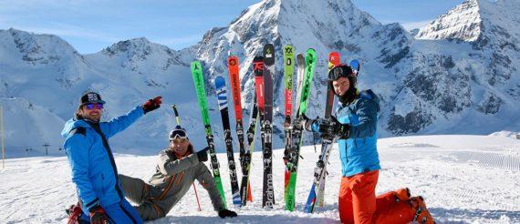 Skitestwoche  !-ABGESAGT-!