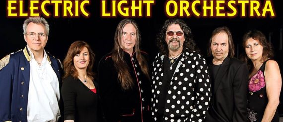"OPEN AIR mit ""ELECTRIC LIGHT ORCHESTRA – ELO"""